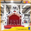 Little Dog Shape Inflatable Bouncer for Kids (AQ220)