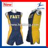 Healong Sportswear Sublimation Running Jersey for Man Teamwear