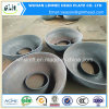(Q345R) Carbon Steel Dished Boiler Head 650*10 mm