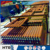 China ASME Gas Steam Boiler Header