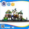CE Pouplar Children Outdoor Playground for Amusement Park (YL-C110)