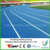 All Weather Outdoors Athletic Rubber Track Runway