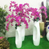 Graden Decoration Artificial Flower Bonsai Plant Narcissus