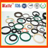 Silicone Pvmq Rubber O Ring Seals