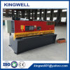 Hot Sale Metal Sheet Shearing Machine (QC12Y-4X2500)