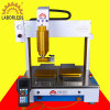 Dispensing Benchtop Machine Silicon Glue 310ml Cartridge Package with Double Working Y-Axis