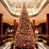Large Size Christmas Tree Equipped with LED Lighting System From China