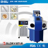 Max Laser Power Jewelry Welding Machine Applicable to Gold