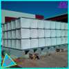 SMC Panels Sectional Water Tank Fiber Glass GRP Fire Water Tank