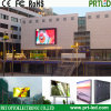 High Brightness Outdoor LED Wall for Commercial Advertising