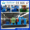 Automatic Tire Recycling Production Line for Rubber Powder