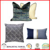 2017 New Design Digital Printed Cushion Cover Sets Df-C465