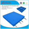Heavy Duty Flat Double Sides Welding Plastic Pallet (ZG-1210 8 steels)