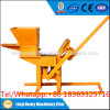Eco Qmr1-30 Manual Compressed Earth Soil Cement Block Making Machine