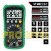2000 Counts Non-Contact Digital Multimeter (MS8238C)