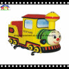 Screen Kiddie Ride Happy Train with Music and Video