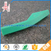 Colorful Different Size Green Plastic Spatulas