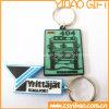 Promotion Gift Keychain with Keyring (YB-LY-K-03)