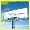 High Tensile Tearing Strength PVC Laminated Flex Banner