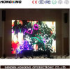 Low Power HD Indoor P2 Video Full Color LED Video Wall