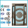 Latest Design Fashional Eco-Friendly Home Wood Door