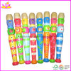 Wooden Children Colorful Flute for Age 3+ (W07D008)