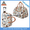 Outdoor Travel Sports Ladies Trolley Wheeled Suitcase Duffel Bag