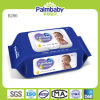 80PCS/Bag Palmbaby Wet Wipes, Soft Spunlace Non-Woven Baby Wet Wipes