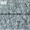 Spray White (Sea Wave) Granite for Small Tiles / Big Slabs