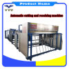 High Speed Fabric Cutting Machine for Cement Bag