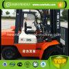 Logistics Machinery Heli 5 Ton Diesel Forklift Truck Price Cpcd50