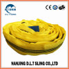 China Round Sling Endless Type Round Lifting Sling