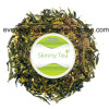 Organic Natural Herbal Combat Hangover and Energy Support Tea with Private Label