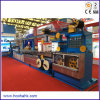 Double Color Wire and Cable Extrusion Machine