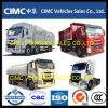 Isuzu Giga Mixer Tanker Heavy Cargo Dumper Tipper Tractor Dump Truck