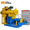 Factory Supply 3-4 T/H Fish Feed Pellet Production Line