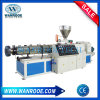 Twin Screw UPVC WPC PVC Pipe Making Extruder