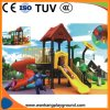 Amusement Park China Children Playground Equipment (WK-A180513)