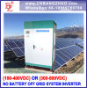 480V-600VDC High Voltage Input Single Phase Output Inverter (100kw)