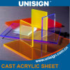 Cast Acrylic Sheet--Plexiglass Sheet for Advertising