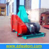 Bx-600 Electric Wood Chipper Machine Price