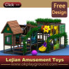 En1176 Europe Standard Approved Indoor Playground