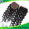 Wholesale Cheap Price Brazilian Human Hair Hand Tied Lace Closure