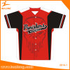 Custom Baseball Jersey Sublimation Sport Wear Manufacturer