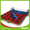OEM and ODM Available Professional Trampoline for Children Fitness