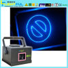 Single Blue 1W Professional 445MW Beam Laser Lighting for Big Stage