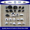 Marine Boat Plastic Parts--Plastic Fender/Rubber Capping