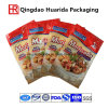 Food Packaging Bag for Customer Printed Zipper Bag or Resealable Packaging Bag