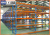 Storage Shelving Systems Industrial Durable Medium Duty Racking
