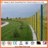 Powder Coated Safety Fence